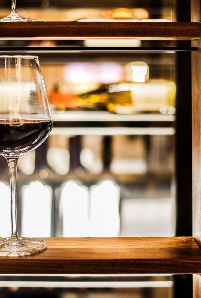 Sip and relax at our newest venue - OP Wine Bar